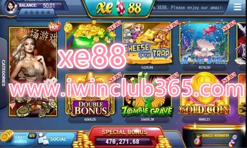 Iwinclub 918kiss Pussy888 King855 Xe 88 Casino Bonus